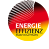 Energieeffizient made in Germany